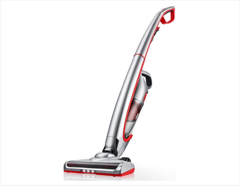 Deik 2-in-1 Cordless Vacuum