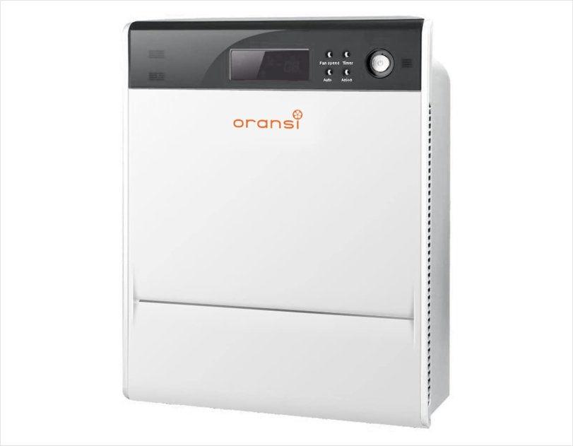 Oransi Max OVHM80 Air Purifier
