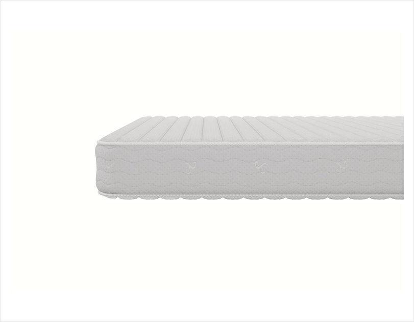 Signature Sleep Hybrid Reversible Twin Mattress