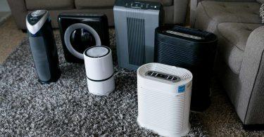 Air Purifiers